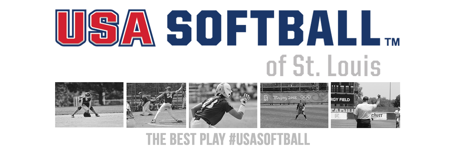 USA Softball of STL